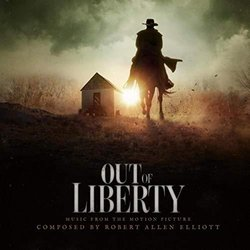 Out of Liberty - Robert Allen Elliott - 20/09/2019