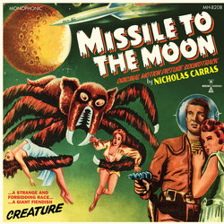 Missile to the Moon - Nicholas Carras - 25/10/2019