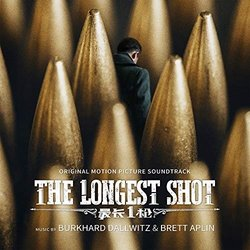 The Longest Shot Bande Originale (Brett Aplin, Burkhard Dallwitz) - Pochettes de CD