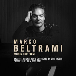 Music For Film: Marco Beltrami - Marco Beltrami - 25/10/2019