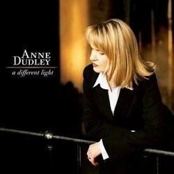 Anne Dudley: A Different Light Colonna sonora (Anne Dudley) - Copertina del CD