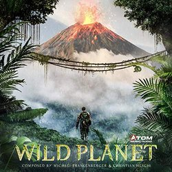 Wild Planet - Christian Heshi, Michael Frankenberger - 06/12/2019