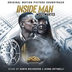 Inside Man: Most Wanted Soundtrack (Sonya Belousova	, Giona Ostinelli	) - Carátula