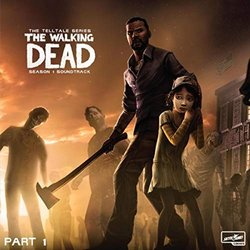 The Walking Dead: The Telltale Series - Season 1, Pt. 1 - Jared Emerson-Johnson - 06/12/2019