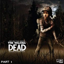 The Walking Dead: The Telltale Series - Season 2, Pt. 1 - Jared Emerson-Johnson - 06/12/2019
