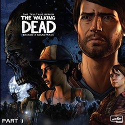 The Walking Dead: The Telltale Series - Season 3 / Michonne, Pt. 1 - Jared Emerson-Johnson - 06/12/2019