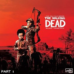 The Walking Dead: The Telltale Series - Season 4, Pt. 1 - Jared Emerson-Johnson - 06/12/2019