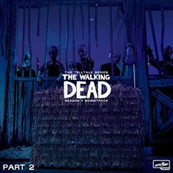 The Walking Dead: The Telltale Series - Season 4, Pt. 2 - Jared Emerson-Johnson - 06/12/2019