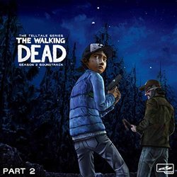 The Walking Dead: The Telltale Series - Season 2, Pt. 2 - Jared Emerson-Johnson - 06/12/2019