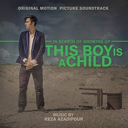 This Boy Is a Child - Reza Azadipour - 18/10/2019