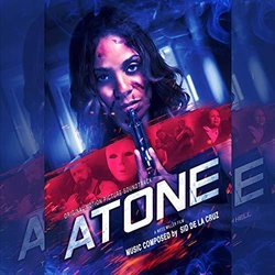 Atone Soundtrack (Sid de la Cruz) - CD cover
