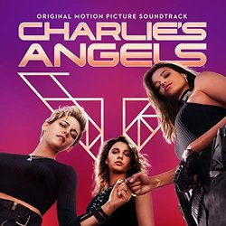 Charlie's Angels - Various Artists - 01/11/2019