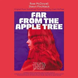 Far From The Apple Tree - Grant McPhee - 22/11/2019