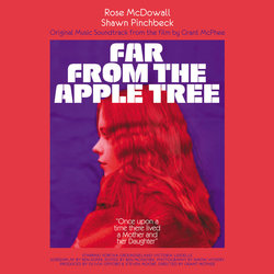 Far From The Apple Tree - Grant McPhee - 08/11/2019