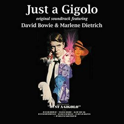 Just A Gigolo Soundtrack (Various Artists) - CD-Cover