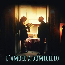 L'Amore a domicilio Soundtrack (Giordano Corapi) - CD cover