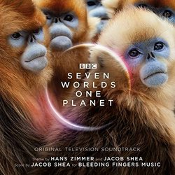 Seven Worlds One Planet - Hans Zimmer, Jacob Shea - 10/01/2020