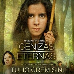 Eternal Ashes Soundtrack (Tulio Cremisini) - CD cover