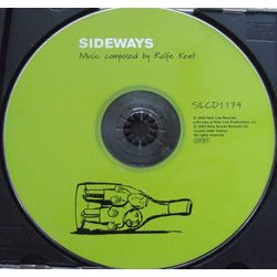 Sideways Soundtrack (Rolfe Kent) - cd-inlay