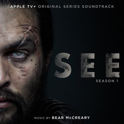 See Soundtrack (Bear McCreary) - CD cover