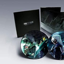 Final Fantasy VII Remake And Fantasy VII - Nobuo Uematsu - 31/01/2020
