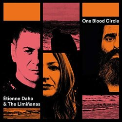 One Blood Circle -  The Limiñanas, Lionel Limiñanas, Étienne Daho - 06/12/2019
