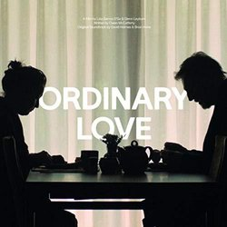 Ordinary Love Bande Originale (	David Holmes, Brian Irvine	) - Pochettes de CD
