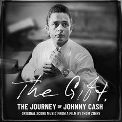 The Gift: The Journey of Johnny Cash Bande Originale (Johnny Cash, 	Mike McCready) - Pochettes de CD