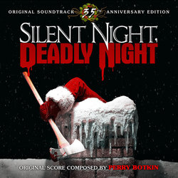 Silent Night, Deadly Night - Perry Botkin Jr. - 15/11/2019