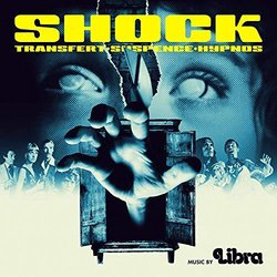 Shock Soundtrack (Libra ) - Carátula