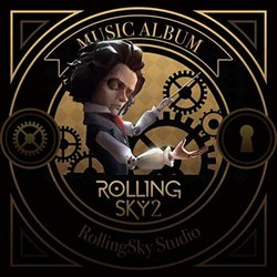 Fantasia: Rolling Sky 2 - Full Collection - Various Artists - 17/01/2020