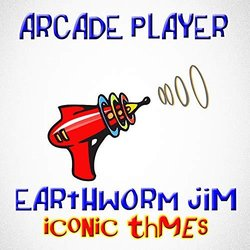 Earthworm Jim, Iconic Themes - Arcade Player - 17/01/2020