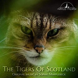 The Tigers of Scotland - Sophie Mapplebeck - 17/01/2020