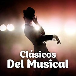 Clásicos Del Musical Soundtrack (Various Artists) - CD-Cover
