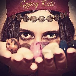 Gypsy Ride - Todd Edward Schoeneman - 10/01/2020