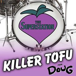 Doug: Killer Tofu - The Superstation - 29/11/2019