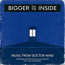 Doctor Who: Bigger on the Inside - Allan Näslund - 06/12/2019