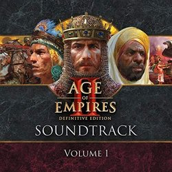 Age of Empires II Definitive Edition, Vol. 1 - Semitone Media Group Todd Masten - 06/12/2019