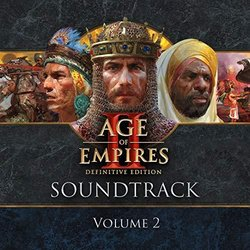 Age of Empires II Definitive Edition, Vol. 2 - Semitone Media Group Todd Masten - 06/12/2019