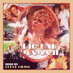 Big Bad Mama II - Chuck Cirino - 25/11/2019
