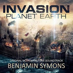 Invasion Planet Earth - Benjamin Symons - 29/11/2019
