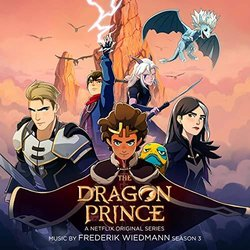 The Dragon Prince: Season 3 - Frederik Wiedmann - 24/01/2020