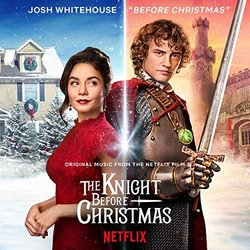 The Knight Before Christmas: Before Christmas Colonna sonora (Josh Whitehouse) - Copertina del CD