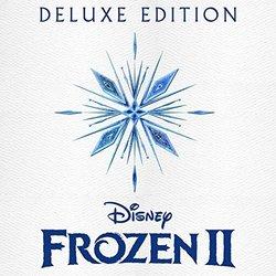 "Resultado de imagen de frozen II soundtrack cover art"""