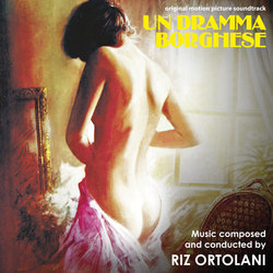 Un Dramma Borghese Soundtrack (Riz Ortolani) - CD-Cover