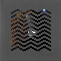 Twin Peaks: Music From The Limited Event Series - Various Artists - 29/11/2019
