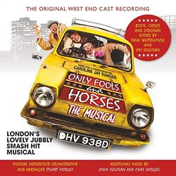 Only Fools and Horses: The Musical - Paul Whitehouse, Paul Whitehouse, Jim Sullivan, Jim Sullivan - 13/12/2019