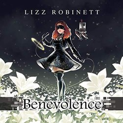 Benevolence Bande Originale (Various Artists, Lizz Robinett) - Pochettes de CD