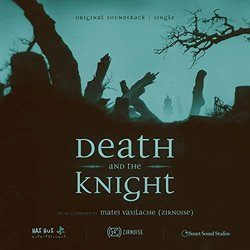 Death and the Knight Soundtrack (Zirnoise ) - CD cover