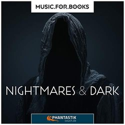 Nightmares & Dark: Music for Books - Vol. 4 - Music.For.Books  - 13/12/2019